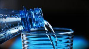 el agua recurso escaso